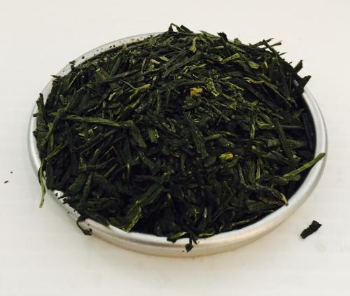 Ekologisk Shizuoka Sencha Japanese Emperors' Tea 100gr