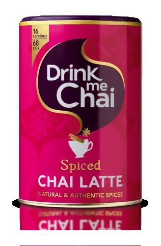 Chai Latte kryddad 250G