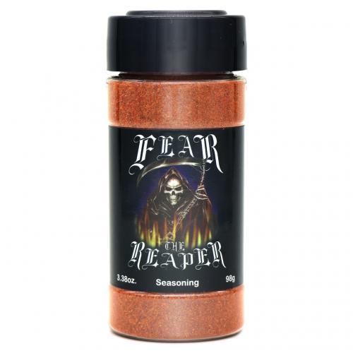 Sauce Works Fear the Reaper Seasoning 98gr