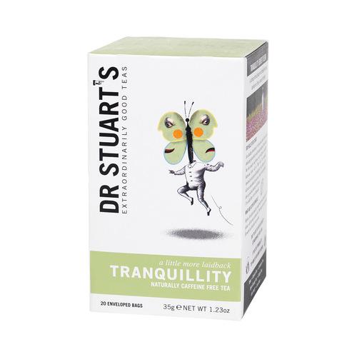 Ro Te / Tranquillity Tea 15 tepåsar