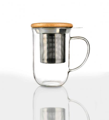 MINIMA BALANCE TEA CUP 350ml