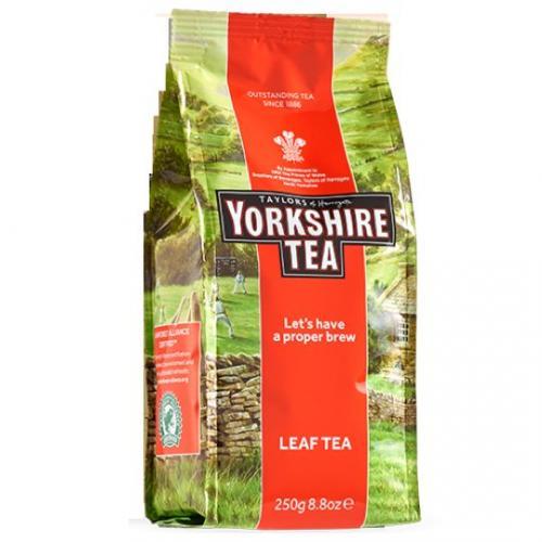 Yorkshire Tea 250gr