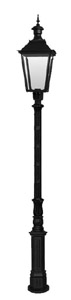 Ljusdal, förlängd M4