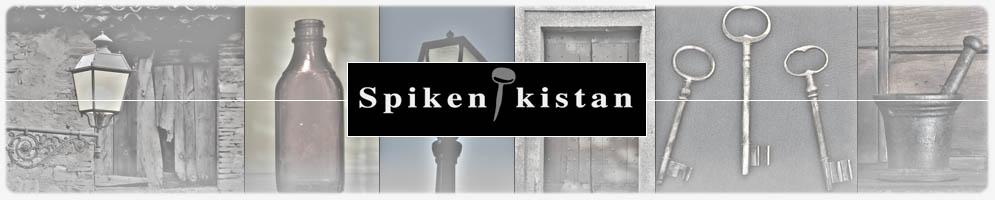 Spiken i Kistan | Antikviteter och Byggnadsvård