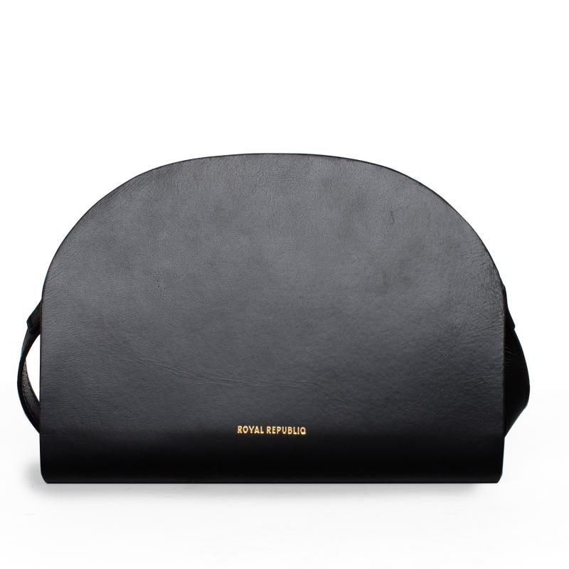 Galax Curve Evening Bag