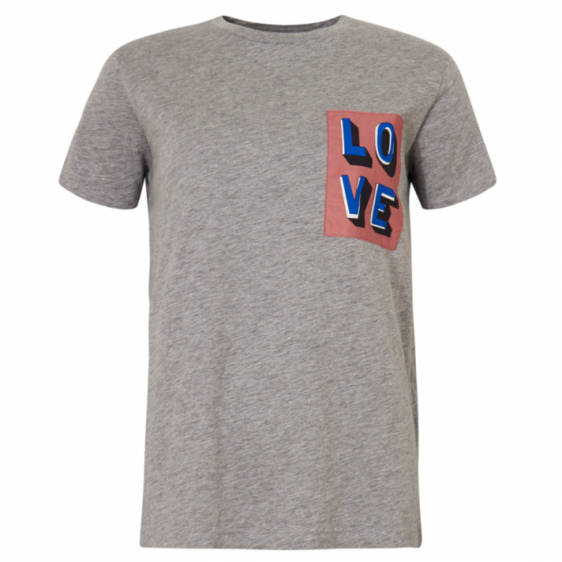 Love Patch Alma Tee