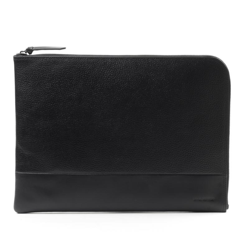Laptop Sleeve Caviar