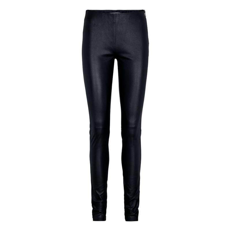 Adia Leather Legging
