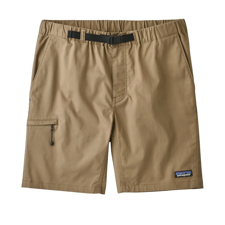 M's Performance Gi Iv Shorts - 8 In.
