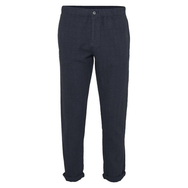 Loose Pant With String Inside Waist/Vegan