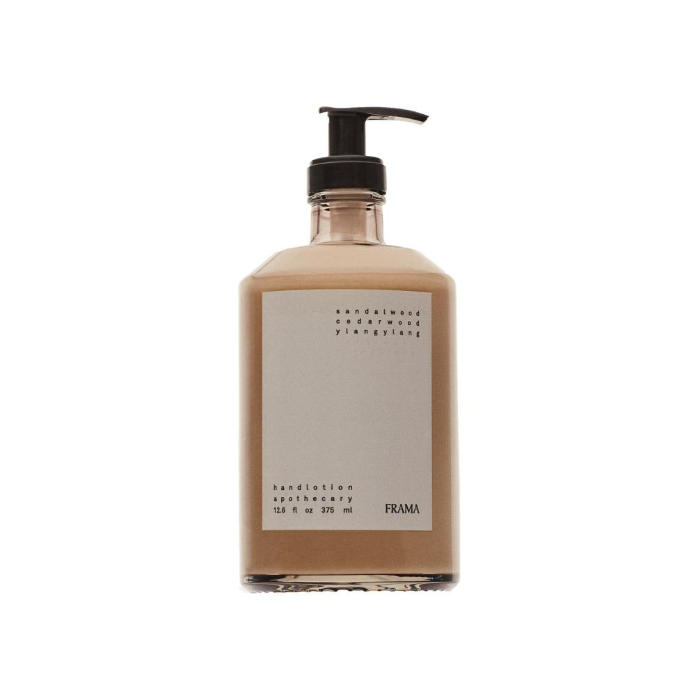 Apothecary Hand Lotion, 375 ml