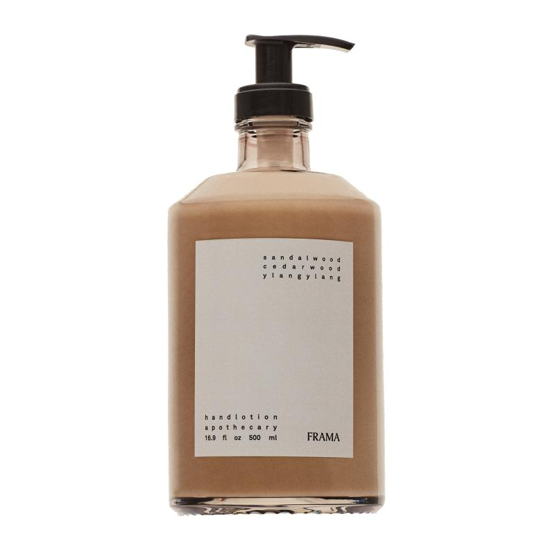 Apothecary Hand Lotion, 500 ml