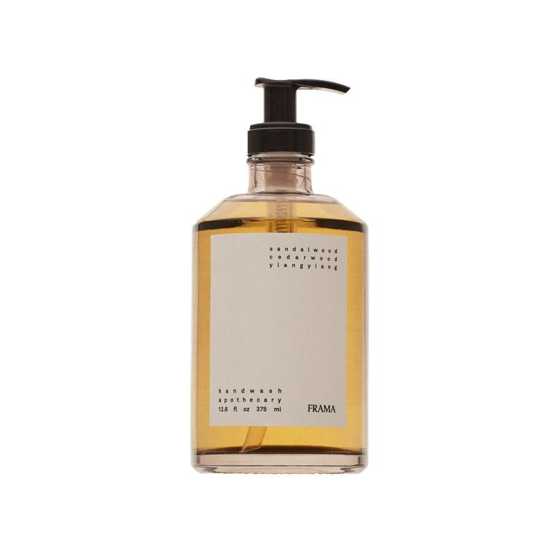 Apothecary Hand Wash, 375 ml