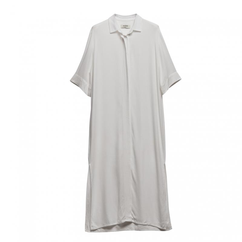 Avenue Shirtdress