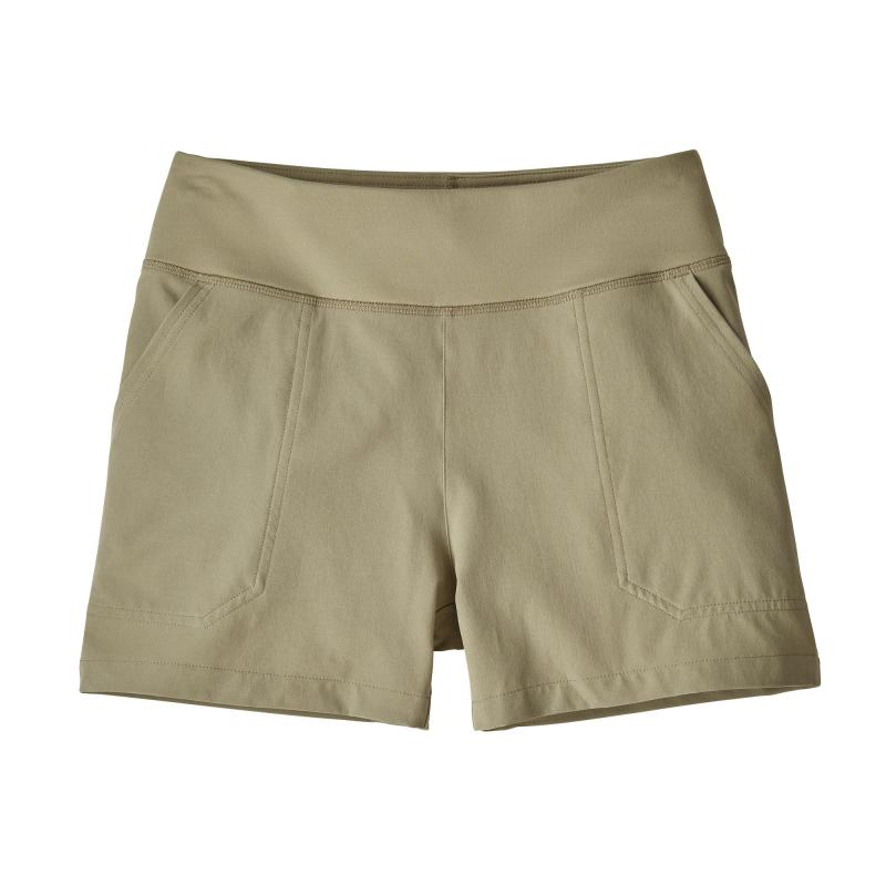 W's Happy Hike Shorts - 4 In.