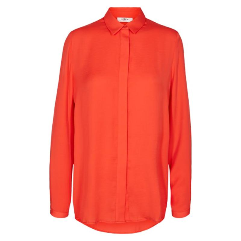 Blair Polysilk Shirt