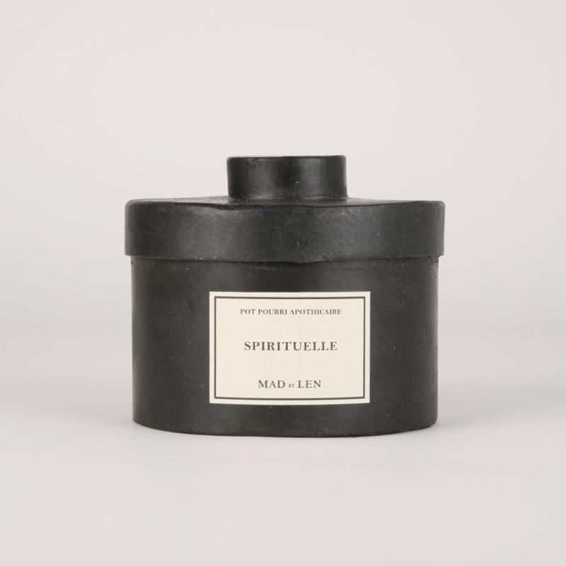 Pot Pourri Apothicaire - Lava Rock Grand - Spirituelle