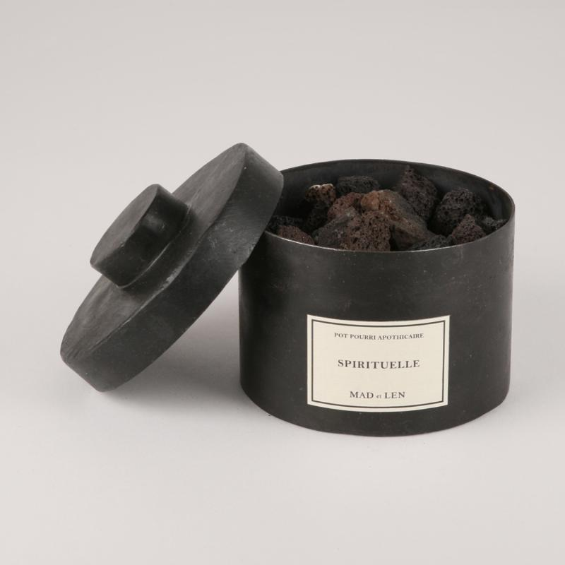 Pot Pourri Apothicaire - Lava Rock Mini - Spirituelle