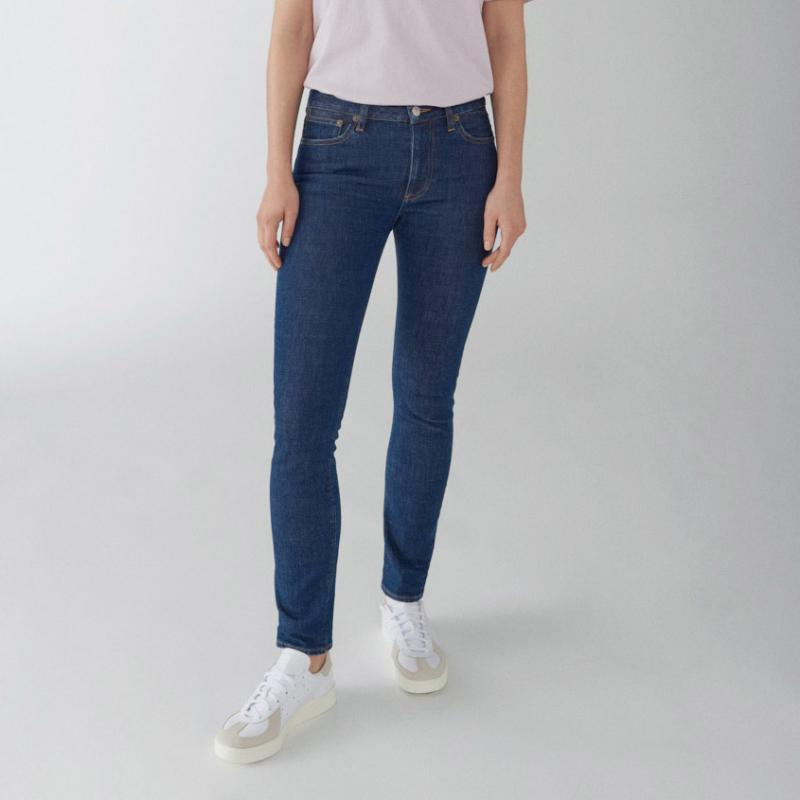 SW001 Slim Fit Jeans