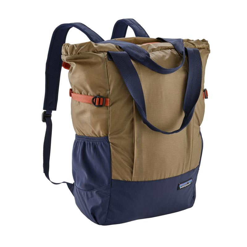 LW Travel Tote Pack