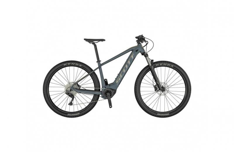 SCOTT Aspect eRIDE 930 Bike