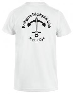 Roslagens Bågskytteklubb T-shirt