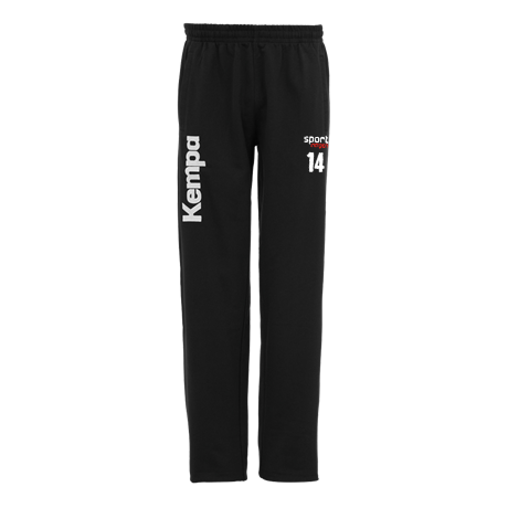 Goalkeeper Pants Rimbo HK