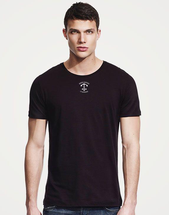 T-shirt Roslagens Lyftarförening