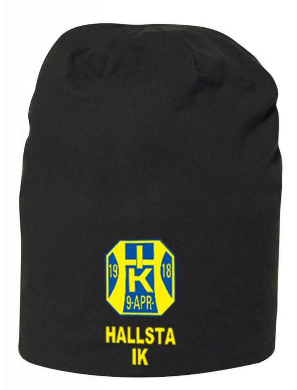 Föreningsmössa Hallsta IK