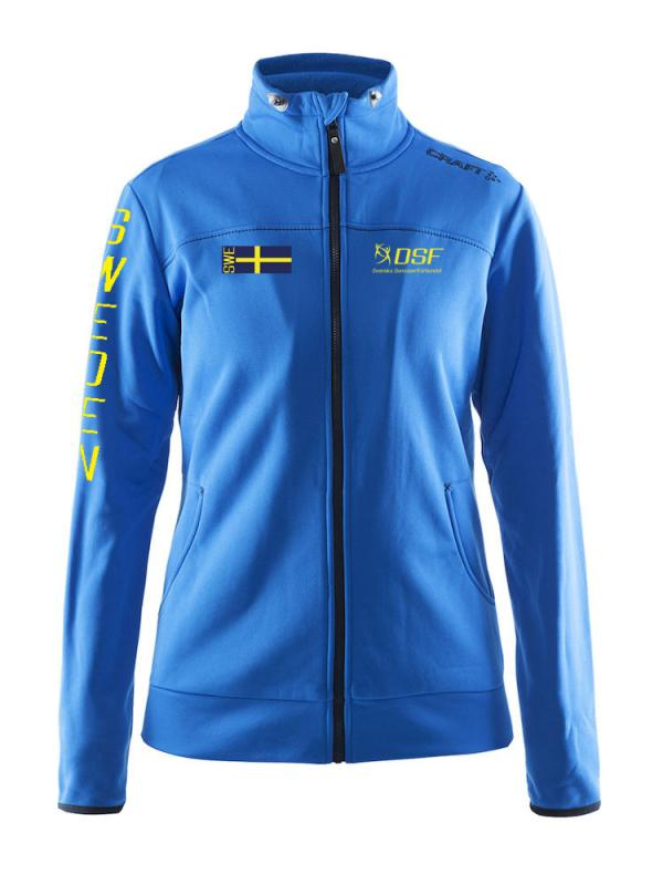 National Team Sweden Jacket