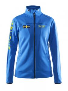 National Team Sweden Jacket