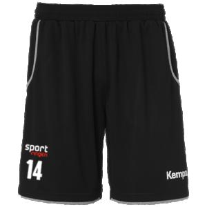 Långa Shorts med fickor Rimbo HK