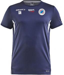 TräningsT-shirt Öregrund Tennissällskap