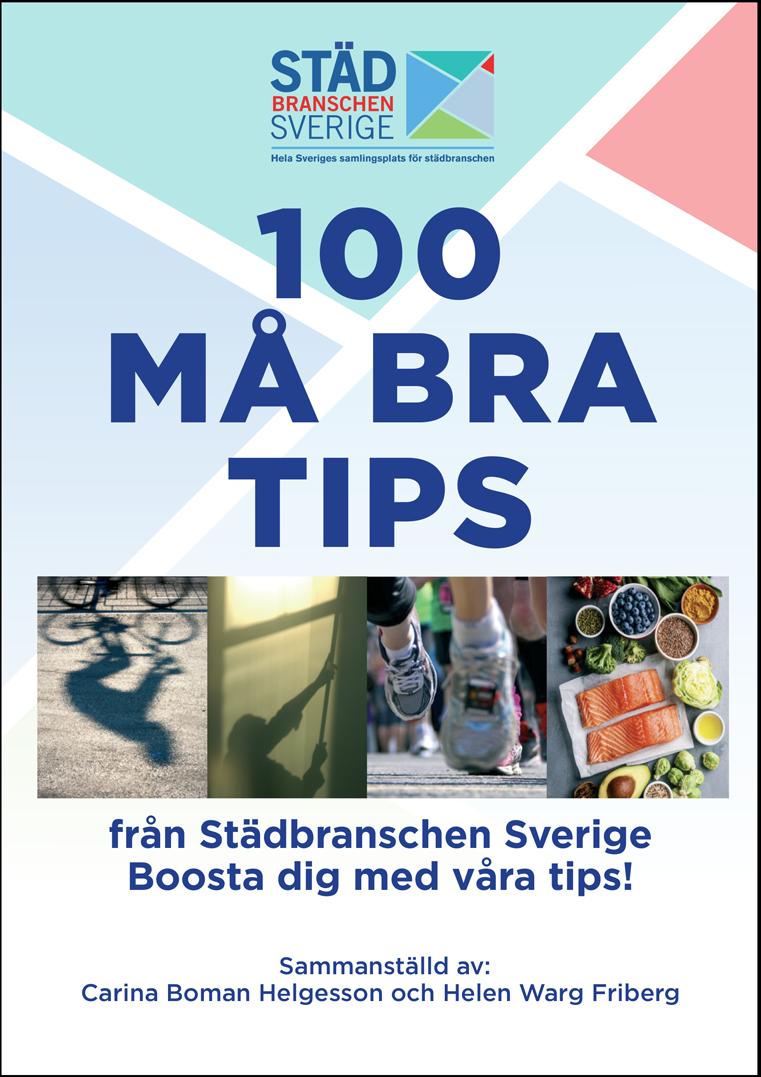 100 må bra tips
