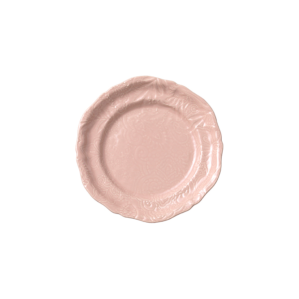 Assiette, powder pink