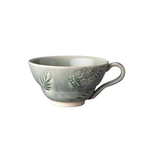 Cup with handle, antique