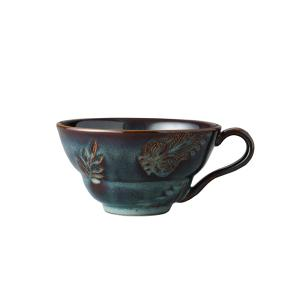 Cup with handle, fig