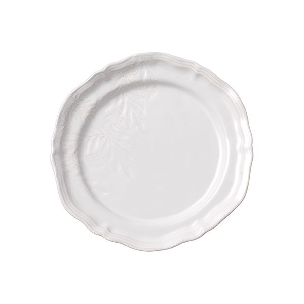 Dinnerplate, white