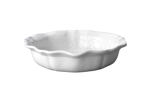 Small bowl, white