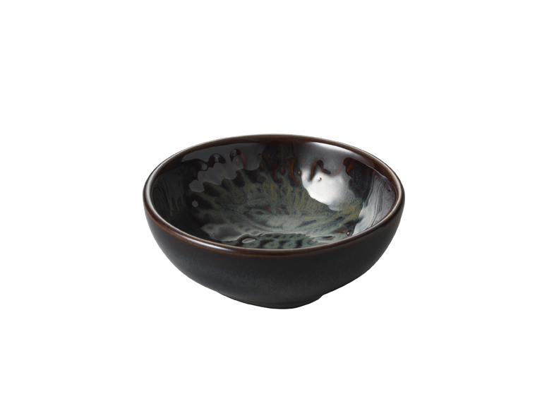 Small dip bowl, fig