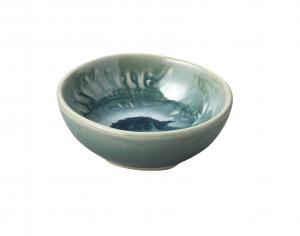 Small dip bowl, ocean
