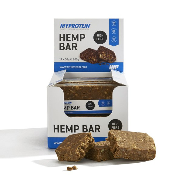 Hampa Bar My Protein