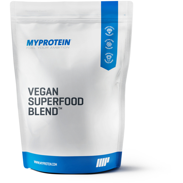 Vegan Superfood Blend - Vegan supermat mix