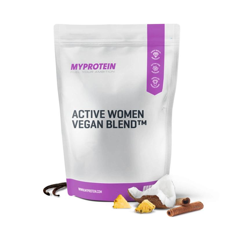 ACTIVE WOMEN VEGAN BLEND™ 1kg