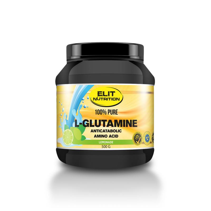 Elite Nutrition GLutamin