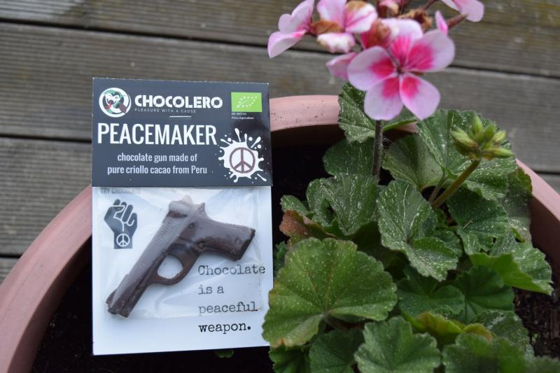 Chocolero Peacemaker