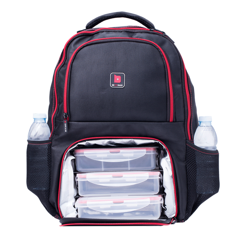 Befit Back Pack