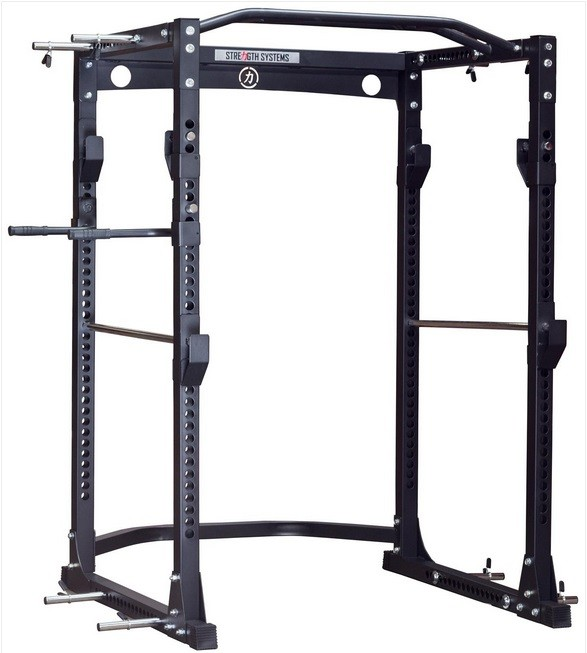 Powerrack , Powercage , Garage gym