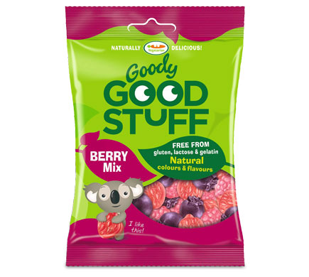 Goody Good Stuff - Veganskt Godis