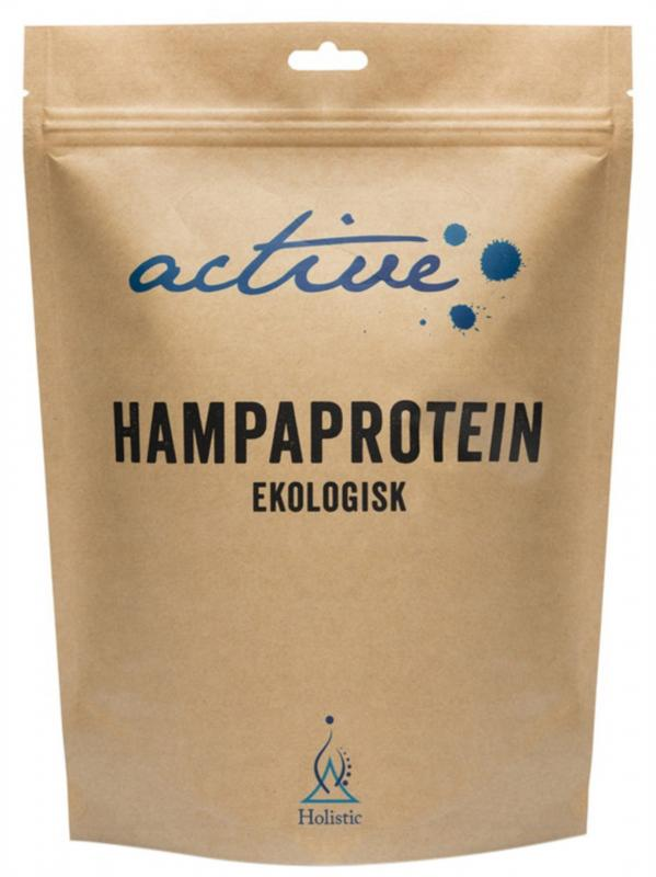 Holistic HampaProtein